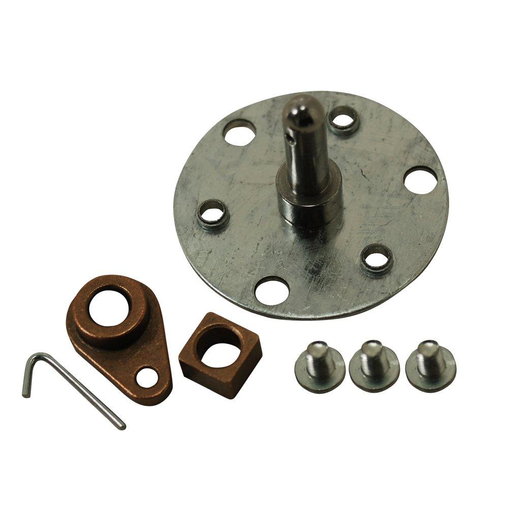 Image of Reparatieset (geleider trommel) wasdroger C00113038