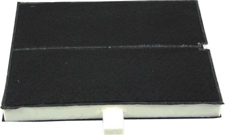 Koolstoffilter voor afzuigkap DHZ5205, 00361047