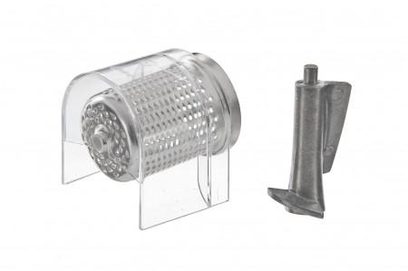 Rasp voor vleesmolen voor Bosch, Siemens keukenmachine MUZ8RV1