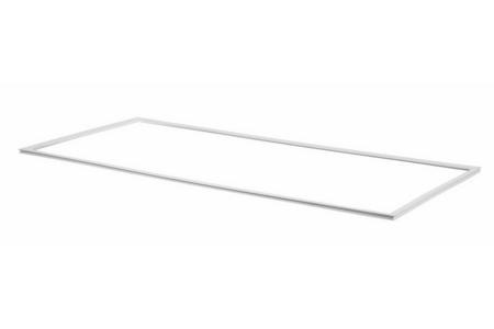 Afdichtingsrubber Koelkast voor o.a. Bosch, Siemens, Neff 1170 x 535 mm Wit 230044, 00230044