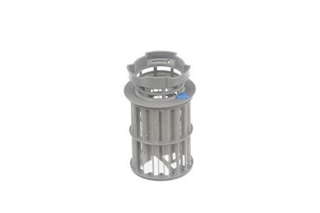 Filter voor vaatwasser 645038, 00645038