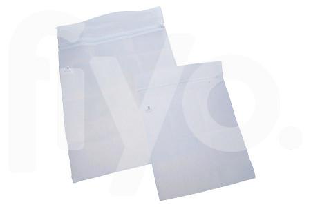 Waszakje (waszak, delicate zak, beschermzak) set van 2 stuks E4WSWB41 wasmachine 9029792877