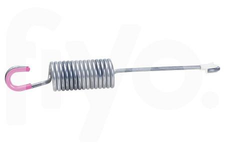 Veer (trommelveer, veertje, ophangveer) van trommel voor o.a AEG wasmachine 1327684005