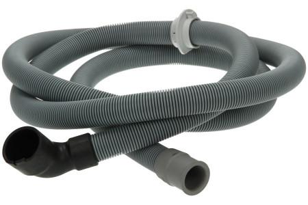 Slang (Afvoerslang haaks 35-23mm) vaatwasser 1173680305