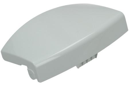 Deurgreep (Breed 10cm -wit-) wasmachine 1108254002