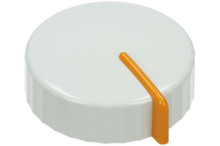Miele knop (van timer -wit) wasmachine 5017251