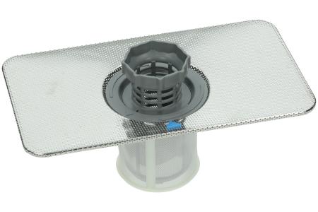 Filter met microfilter voor vaatwasser 435650, 00435650