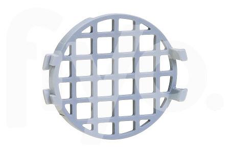 Vuilfilter (zeef) grof kunststof vaatwasser 00428216