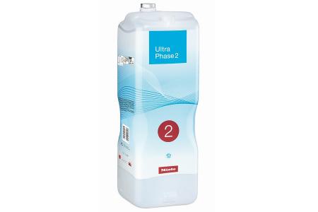 Miele Wasmiddel TwinDos UltraPhase 2 WAUP21401L Aqua voor Witte en Bonte was 10795710, WAUP21401L