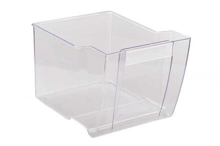 Groentelade (Transparant 295x230x200) koelkast 481941879738