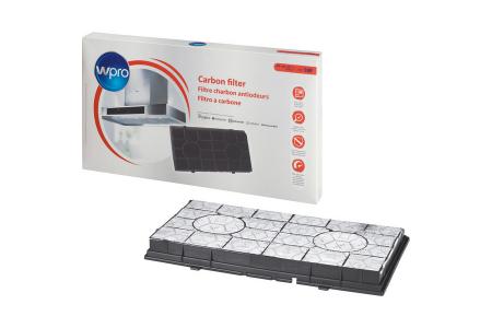 WPRO CHF190 koolstoffilter voor afzuigkap 484000008578