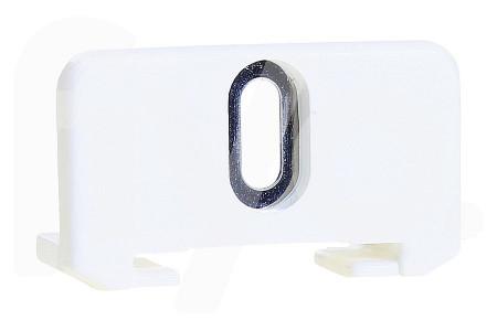 Liebherr bevestiging van geleider (rails, strip) voor bevestiging deur-op-deur systeem koelkast / diepvries 7402949