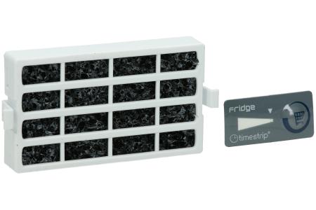 WPRO antibacteriële luchtfilter voor koelkast ANTF-MIC 481248048172