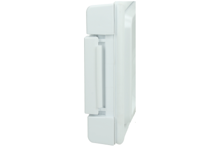 Vriesvakdeur voor koelkast 481244069384