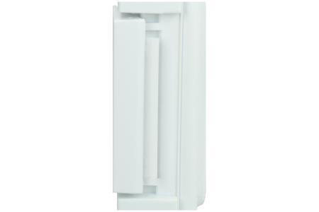 Vriesvakdeur voor koelkast 481244058326