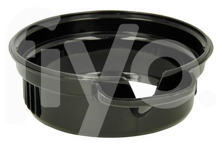 Philips houder padhouder (koffie trechter) zwart koffiezetapparaat 422224775762, CP0399/01