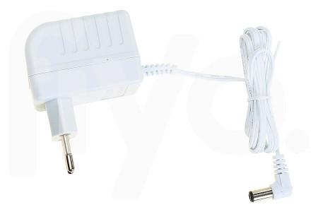 Black & Decker oplader (adapter, stekker trafo, kabel) 230V - 9V 200mA VA090020D kruimeldief (kruimelzuiger) 90560372