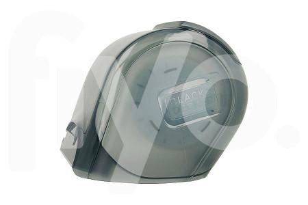 Black & Decker opvangbak (stofcontainer, stofreservoir) incl. filters snoerloze steelstofzuiger  9062143501, 90621435-01, 90621435