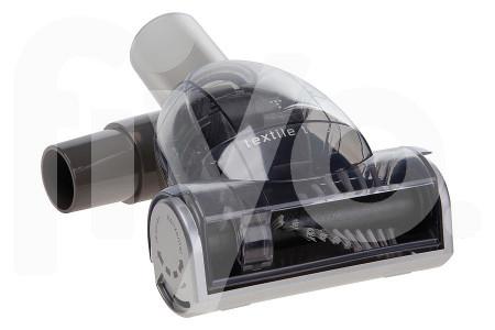 Textile Turbo mini turbo meubelzuigmond (meubelborstel) incl. adapter ø 32 en 35 mm voor o.a. Electrolux stofzuiger ZE060.1 9001661330