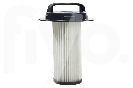Philips cartridge HEPA filter (Maratahon) voor stofzuiger FC8048/01