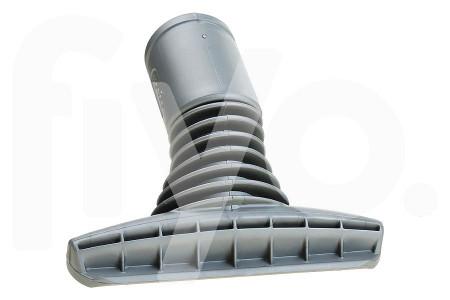 Dyson matrasborstel (matraszuigmond, meubelzuigmond, meubelborstel) met rode strips grijs stofzuiger 91186801, 911868-01