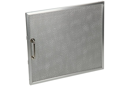 Filter (Metaal in houder 300x268) afzuigkap 481948048172