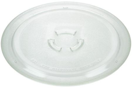 Draaiplateau 25 cm voor magnetron 481246678412