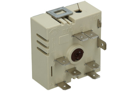 Energieregelaar (rechtsdraaiend -220 V-) 5057021010