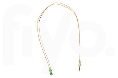 Thermokoppel (500mm 2 draden) 3570653067