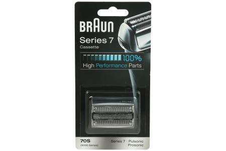 Braun scheerkop voor series 7 scheerapparaat 70S, 81253279