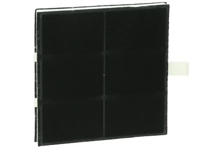 Koolstoffilter voor afzuigkap DRZ94UC, 00360732