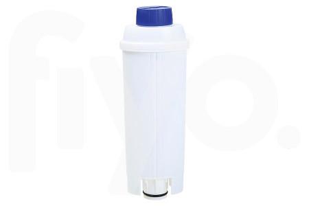 Waterfilter (filter) DLS C002 (DLSC002) voor o.a. Delonghi Magnifica S, Dinamica ECAM koffiezetapparaat