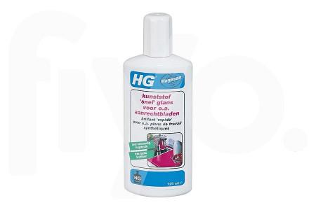 HG kunststof snel glans 293012300