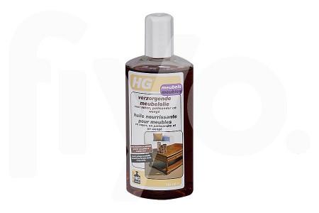 HG verzorgende meubelolie 522014100