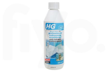 HG professionele kalkaanslag verwijderaar 100050100