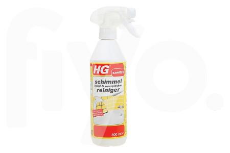 HG Schimmelreiniger 500ml 186050100