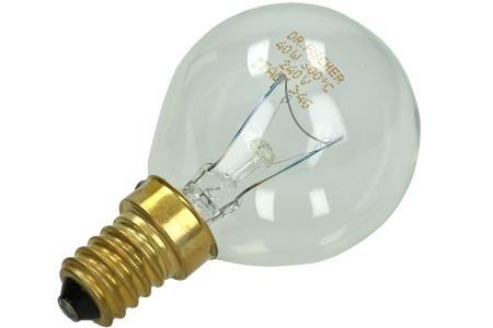 Miele lamp (40 w 300 graden e14 bol) 1929380