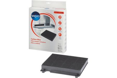 WPRO koolstoffilter voor afzuigkap Type 15, CHF15/1, 484000008575