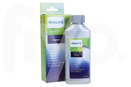 Philips vloeibare ontkalker voor koffiezetapparaat CA6700/10