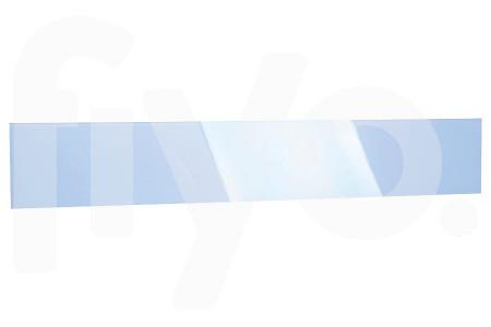 Novy middenbak voor lamp met glas 838x135x44mm afzuigkap 56385844
