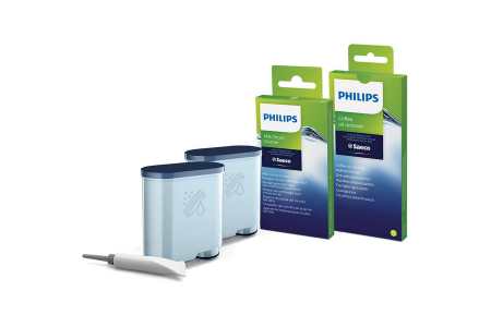 Philips Coffee Care Kit voor koffiezetapparaat CA6707/10