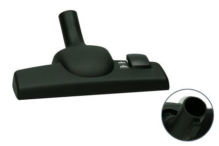 Combi Stofzuigerborstel Vario 500 voor o.a. AEG, Electrolux ø 32 mm harde en zachte vloeren