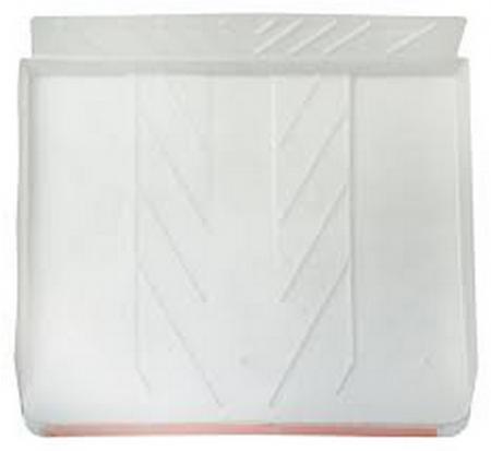 Electrolux lekbak voor wasmachine en vaatwasser E2WHD600