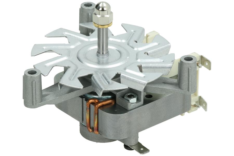 Geliefde Warme Lucht Ventilator, compleet oven 10007191 | Fiyo.nl WD91