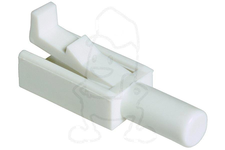 Pen (Pin van vriesvakdeurtje) koelkast / diepvries 481953598591