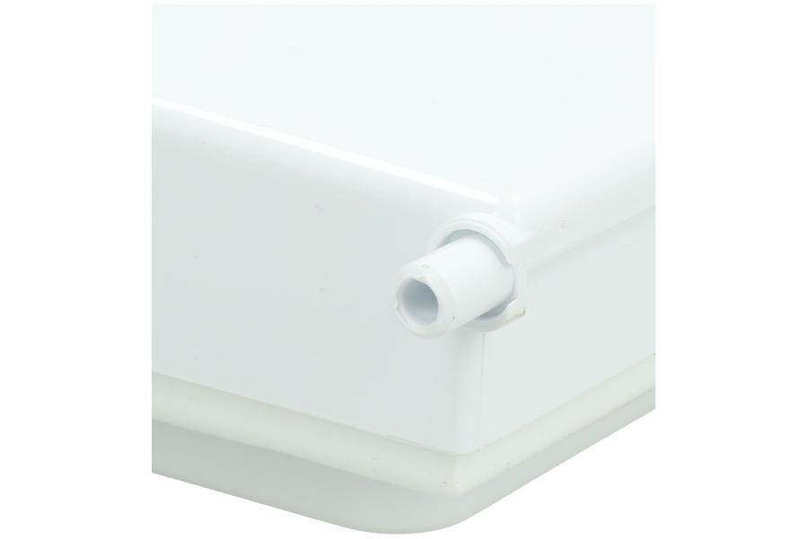 Vriesvakklep voor koelkast / diepvries 481244069338