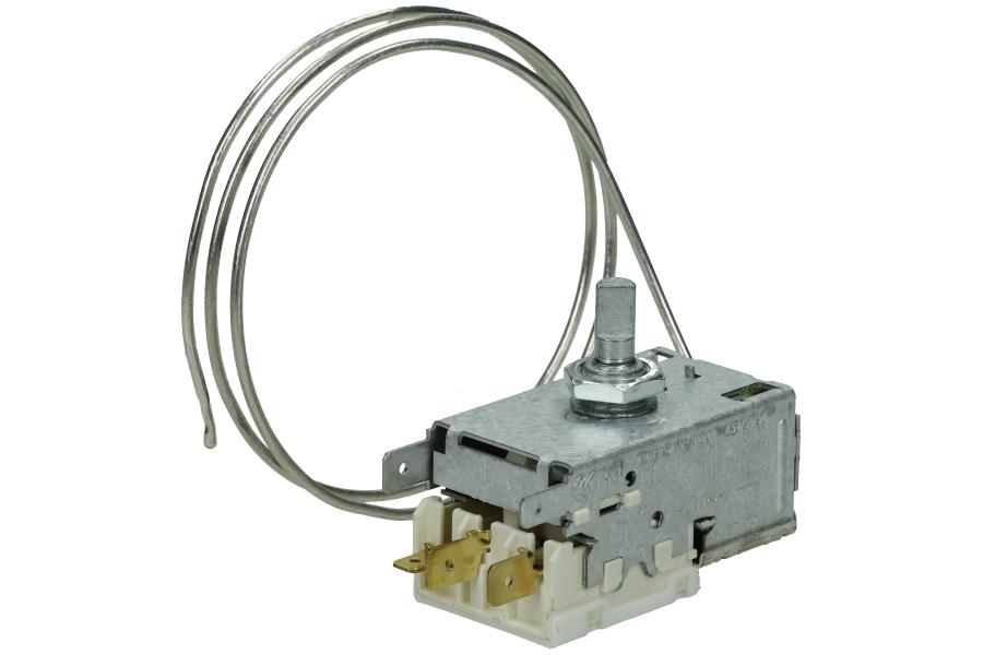 Thermostaat (A13 0434) koelkast 481927129029