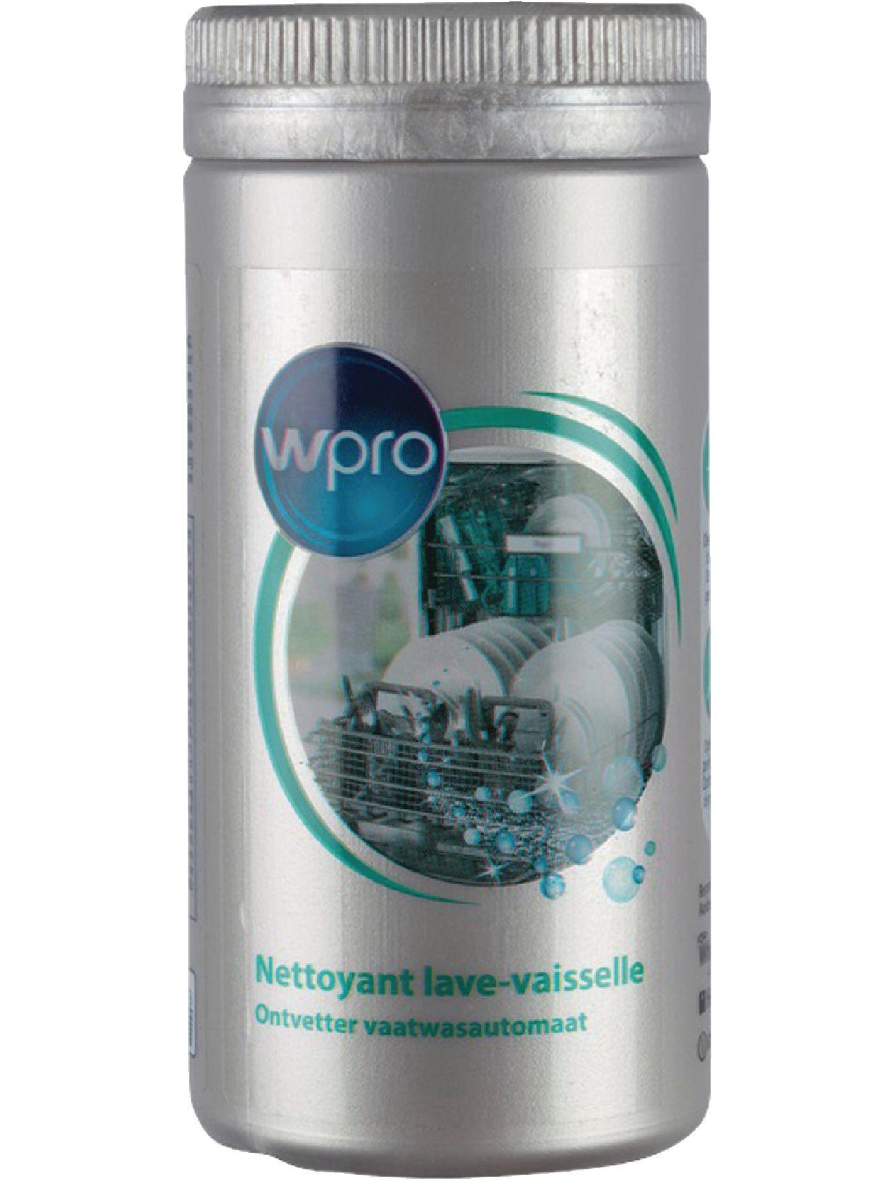 Wpro DDG104 ontvetter voor vaatwasser 484000008382