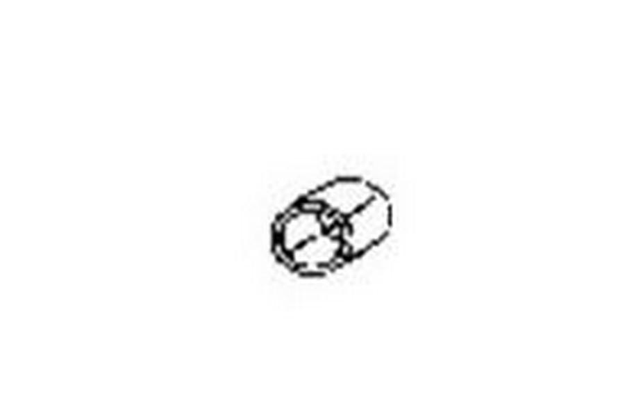 Tefal slangmof voor gourmetstel TS-01028100