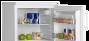koelkast koelt niet